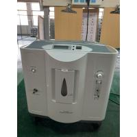 Wholesale Professional 3 Liter Medical Oxygen Concentrator Light Weight Beautiful Looking Easy To Move from china suppliers
