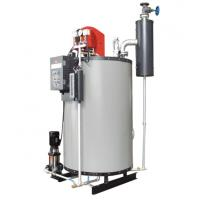 China Water Tube Gas Fired Steam Boilers on sale