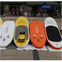 Wholesale Rigid Sturdy SUP Inflatable Paddle Boards Water Paddle Board Non Toxic from china suppliers