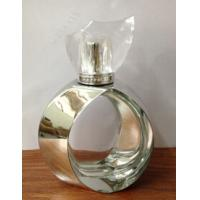 China 100ml empty sprayer glass perfume bottle from china professional perfume bottle manufacture on sale
