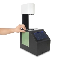 Buy cheap Reflection Luminous Transmittance SCE Glass Haze Meter 3nh YS1600 from wholesalers