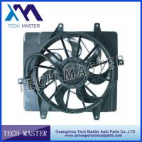 Wholesale Auto Parts Radiator Car Cooling Fan for Chrysler PT Cruiser OEM 5017407AB , 5017407AA from china suppliers