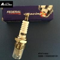 Wholesale Nickel Plated OEM Spark Plugs 7 / 8GZ11 / L463B NGK B8HS / B7HS R7W13-79 from china suppliers
