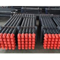 Wholesale Diameter Optional Well Drilling Rods , 1m~9m Length Pipe Drilling Tools from china suppliers