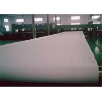 Wholesale Laminated BOM Industrial Felt Fabric used for paper machinery from china suppliers