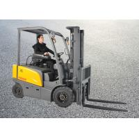Wholesale Counterbalanced Warehouse Forklift Trucks , Ac Motor Electric Forklift Truck from china suppliers