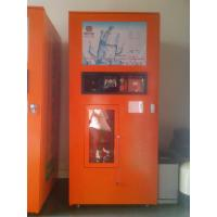 Wholesale Bus Station Purified Water Vending Machines 50 L Heat Healthy Water Standard from china suppliers