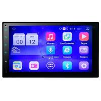 Wholesale Ouchuangbo 7 inch full touch HD car radio stereo radio support 3G WIFI BT andrdoid 5.1 in stock fast ship from china suppliers