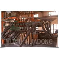 Wholesale 45KW Electric Furnace Continuous Casting Machine Upward Type For Oxygen Free Copper Rod from china suppliers