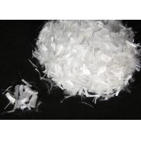 China CAS 9002-89-5 Polyvinyl Alcohol Fibers PVA Fiber 1.29 Density For Plastics for sale