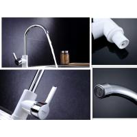 Wholesale Diamenter 22mm Water Purifier Faucet , Lead Free Water Filtration Kitchen Faucet from china suppliers