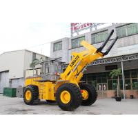 Buy cheap Forklift loader XJ968-27D block handler equipment from XIAJIN Machinery from Wholesalers