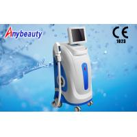 Wholesale IPL SHR Hair Removal Machine , Depilation Machine Single Pulse from china suppliers