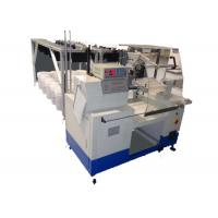 Wholesale Double Station Automatic Stator Winding Machine For High - Power Motor SMT - R350 from china suppliers