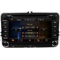 Wholesale ouchuangbo car dvd navigation for Volkswagen Golf 5 with DVD MP4 media player OCB-7008 from china suppliers