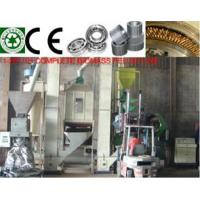 Buy cheap Complete Biomass Pellet Line from wholesalers