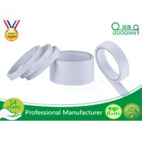 Wholesale White Double Side Tape Thickness 1-100mic With Biaxially Oriented Polypropylene from china suppliers