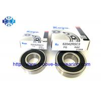 Wholesale Automobile Axial Deep Groove Ball Bearing from china suppliers