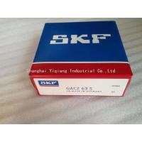 Wholesale SKF Spherical Plain Bearing GACZ63S from china suppliers