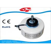 Wholesale Resin Packing Asynchronous Motor , Electric Air Conditioner Condenser Fan Motor 18W from china suppliers