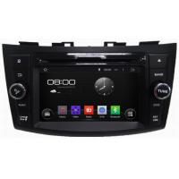Wholesale Ouchuangbo Auto Multimedia DVD Player for Suzuki Swift 2011-2012 Android 4.4 3G Wifi Bluetooth Touch Screen OCB-7055D from china suppliers