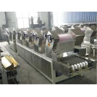 Wholesale Active Demand Electric Instant Noodle Production Line Stainless Steel Material from china suppliers