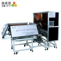 China SWT60150R Robotic Full Auto Cable Tie Machine Using Cable Ties 2.5 * 100mm on sale