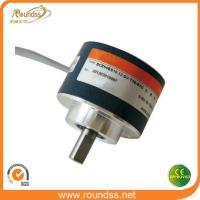 China 10mm Solid Shaft  Absolute Encoder/58mm Absolute Encoder/ on sale