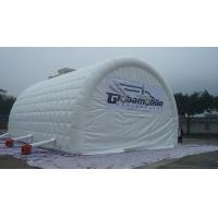 Wholesale Big Durable Inflatable Storage Tent With Double - Tripple Stitch LEAD FREE from china suppliers
