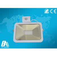 Wholesale High Lumen 50w Led Flood Light Motion 20w 30w Led Flood Light With Sensor from china suppliers