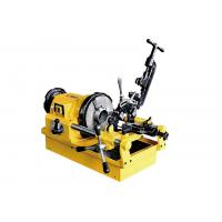 Wholesale 1/2 Inch To 3 Inch Electric Pipe Threading Machine With Self Priming Constant Flow Pump from china suppliers