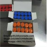 Wholesale High Purity Injectable Peptide Ghrp-6 Weigh Loss Peptide Ghrp-6 China Supply from china suppliers