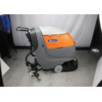China Dycon Serviceable Product Waik Behind Floor Scrubber , be used to Cleaning Hard Floor on sale