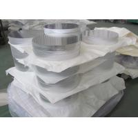 Wholesale Temper O Blank Aluminium Discs 100mm Dia , Stamping Aluminum Wafer Alloy 1050 / 3005 from china suppliers