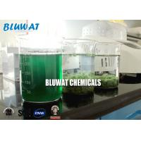 Buy cheap Sri Lanka Textile Dyeing Effluent Color Treatment of BWD-01 Water Decoloring Agent Coagulant from Wholesalers