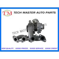 Wholesale Diesel Audi VW Turbo Engine Turbocharger AZV GT1749V 724930-5004 03G253014H from china suppliers