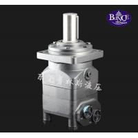 China High Efficiency Slow Speed High Torque OMT 250 Hydraulic Motor Fit Construction for sale