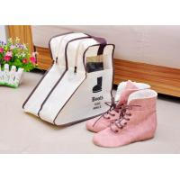 Wholesale Shoes Shaped Design Boots Storage Bag from china suppliers