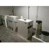 Industrial Chlorine Dioxide Generator Energy Saving Low Salt Consumption for sale