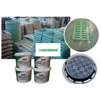 Wholesale Colorless Acrylic Industrial Floor Paint Anti Abrasion For Concrete Manhole Cover from china suppliers