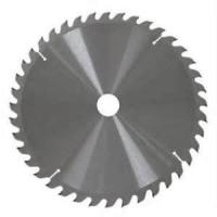 Wholesale Top grade 65mn red T.C.T Circular Wood Cutting skill saw blade types for two face furring from china suppliers