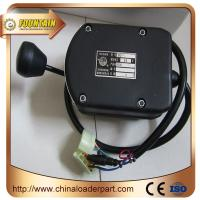 Wholesale Step Selector 3901000049 Used For XCMG, SDLG, LIUGONG XGMA, SEM Wheel Loader Transmission from china suppliers