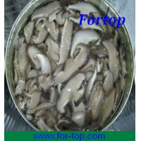 Wholesale Canned Mushroom Sliced in Brine for USA CM-006 from china suppliers