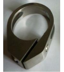 Wholesale Titanium Precision Parts - Bicycle Titanium Parts from china suppliers