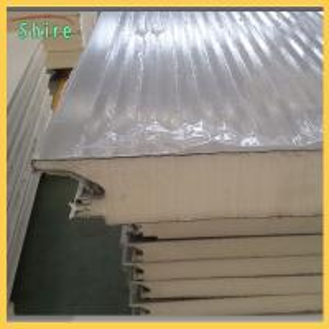 Buy cheap Aluminum Sandwich Panel Protective Film EPS Sandwich Panel Protection Films from wholesalers