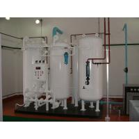 Buy cheap Automatic Industrial Oxygen Generator for Hospital Drug Filling Production Line from wholesalers