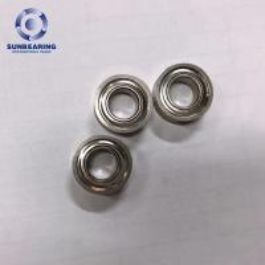 Wholesale U Groove Ball Bearing SR188 ZZ For YO-YO from china suppliers