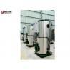 200Kg / 300Kg / 500Kg Oil Fired Boiler 0.1Mpa Work Pressure ISO9001 Certification for sale