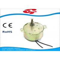 Wholesale Small Reversible Synchronous Motor , Synchron Clock Motor For Oven Turn Plate from china suppliers