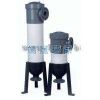 Wholesale UPVC Size 2 Plastic Bag Filter Housing For Industrial Filtration from china suppliers